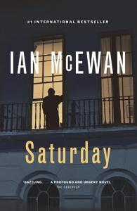 Saturday Book
