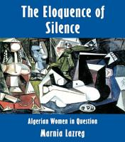 The Eloquence of Silence PDF