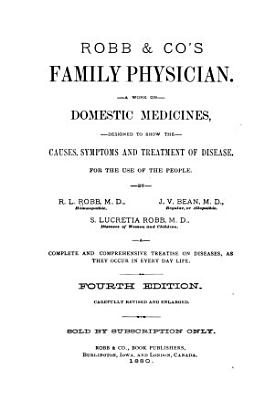 Robb   Co s Family Physician PDF