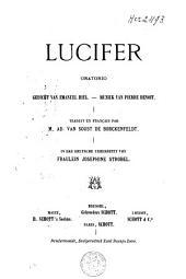 Lucifer ...