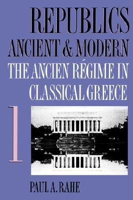 Republics Ancient and Modern PDF