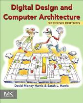 Digital Design and Computer Architecture: Edition 2