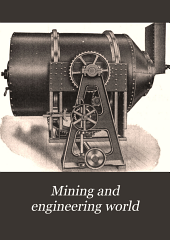 Mining and Engineering World: Volume 27