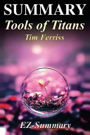 Summary   Tools of Titans PDF
