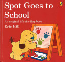 Spot Goes to School PDF