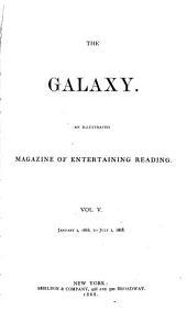 The Galaxy: Volume 5