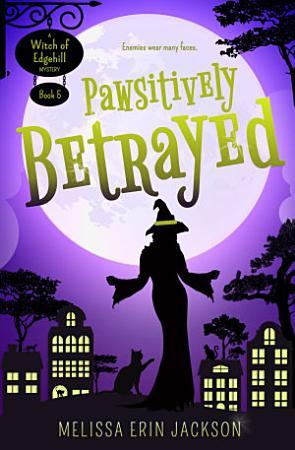 Pawsitively Betrayed PDF