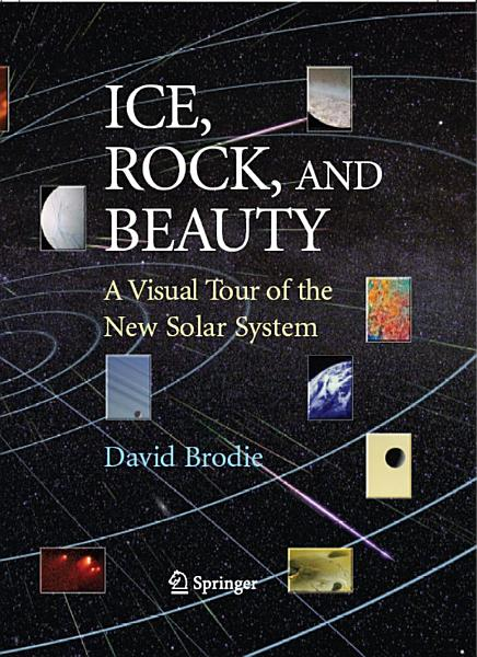 Ice  Rock  and Beauty