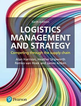 Logistics Management and Strategy PDF
