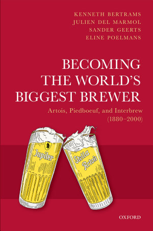 Becoming the World s Biggest Brewer