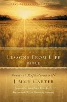 NIV  Lessons from Life Bible  eBook PDF