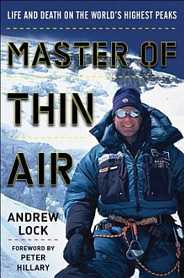 Master of Thin Air PDF