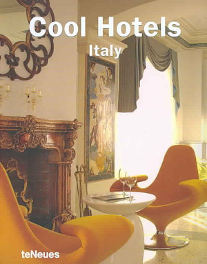 Cool Hotels Italy PDF