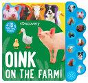 Oink on the Farm!