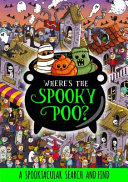 Where's the Spooky Poo? a Search and Find
