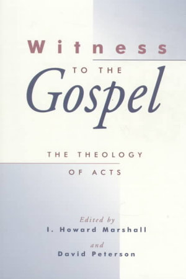 Witness to the Gospel PDF