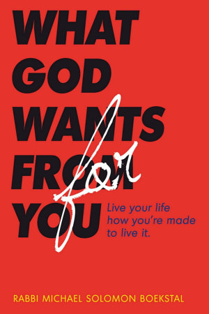 What God wants for you PDF