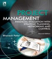 Project Management  2nd Edition PDF