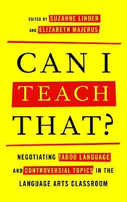 Can I Teach That
