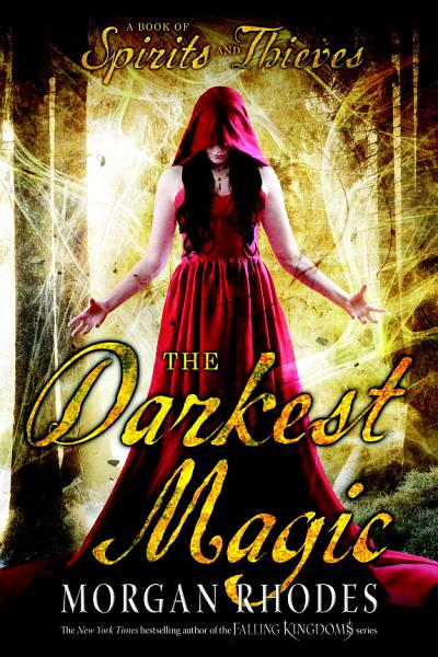 Download The Darkest Magic Book