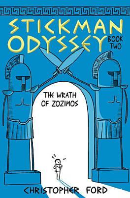 Stickman Odyssey  Book 2 PDF