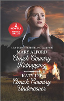 Amish Country Kidnapping and Amish Country Undercover PDF