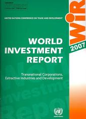 Transnational Corporations, Extractive Industries and Development