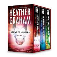 Krewe of Hunters Series Volume 3 PDF