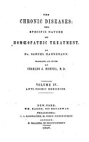 The Chronic Diseases PDF