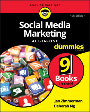 Social Media Marketing All in One For Dummies PDF