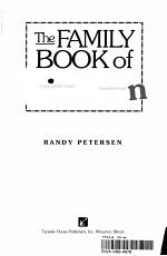 The Family Book of Bible Fun