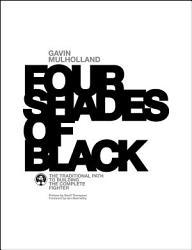 Four Shades Of Black Book PDF