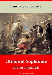 Olinde et Sophronie: Nouvelle édition augmentée