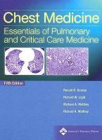 Chest Medicine PDF