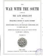 The War with the South