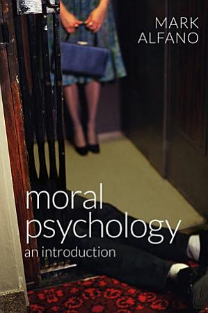 Moral Psychology PDF