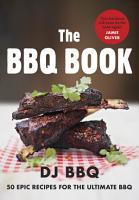 Jamie s Food Tube  The BBQ Book PDF