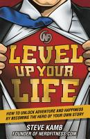 Level Up Your Life PDF