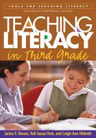 Teaching Literacy in Third Grade PDF