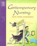 Contemporary Nursing PDF