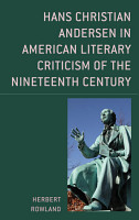 Hans Christian Andersen in American Literary Criticism of the Nineteenth Century PDF