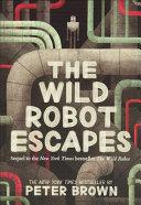 The Wild Robot Escapes Book PDF
