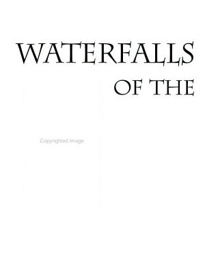 Waterfalls of the Adirondacks and Catskills PDF
