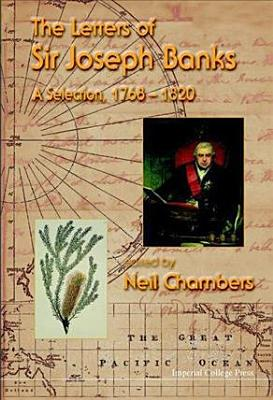 The Letters of Sir Joseph Banks PDF