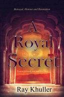 A Royal Secret PDF