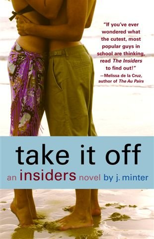 Download Take It Off Book