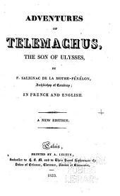 Aventures de Télémaque: fils d'Ulysse, Volume 1