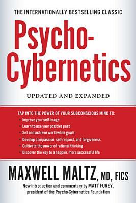 Psycho Cybernetics PDF