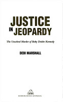 Justice in Jeopardy PDF