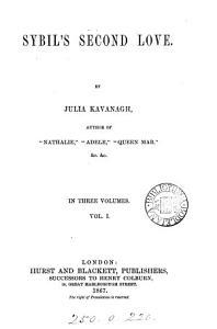 Sybil s Second Love     Book